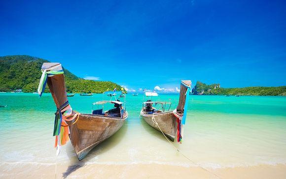 Tu extensión a Phuket