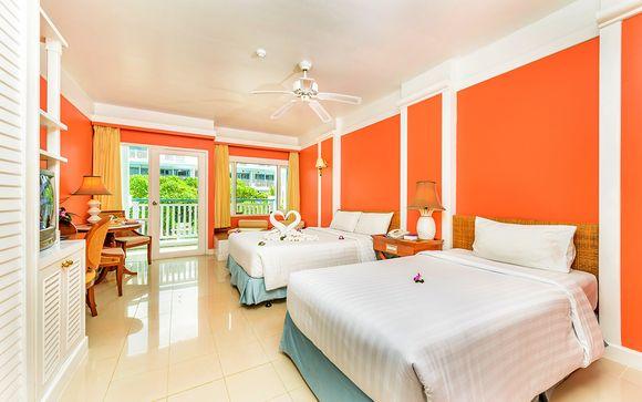 Andaman Seaview 4*