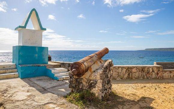 Meliá Caribe Beach 5*