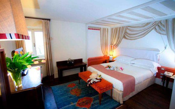 Le Tre Vaselle Resort & Spa 5*