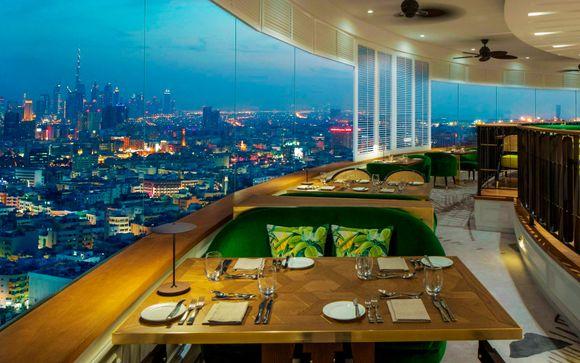 Emiratos Árabes Unidos Dubái - Hyatt Regency Dubai 5* desde 629,00 €