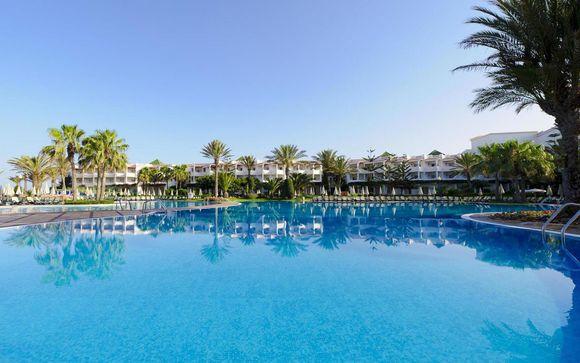 Marruecos Agadir - Iberostar Founty Beach 4* desde 163,00 €