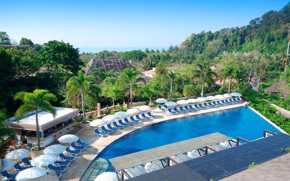 Pakasai Resort Krabi 4* le abre sus puertas