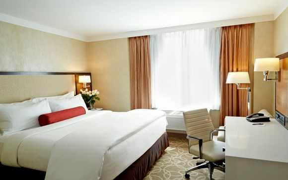 Staybridge Suites Times Square New York City