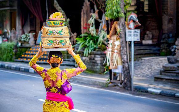 Bali Auténtico