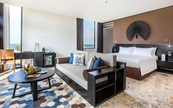 Meliá Danang Beach Resort 5*