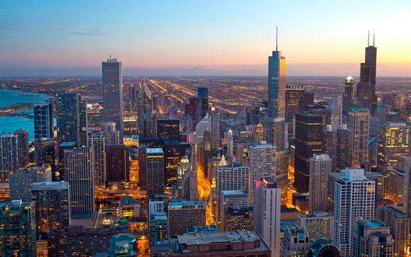 Chicago te espera