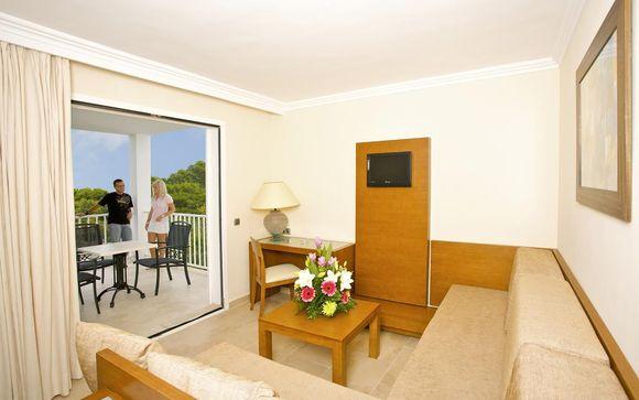 Mar Hotels Ferrera Blanca 4*