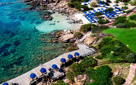 Colonna Resort 5*