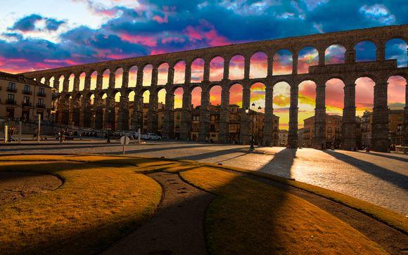Segovia te espera
