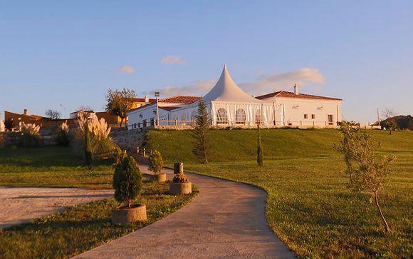 Badajoz - Hacienda Arroyo la Plata