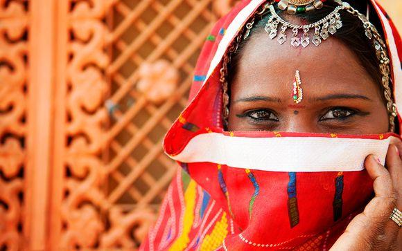 Circuito privado por el Rajasthan