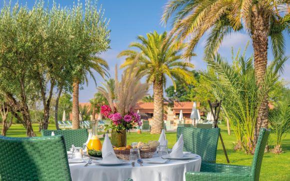 Domaine Des Remparts Hotel Spa & Golf 5*