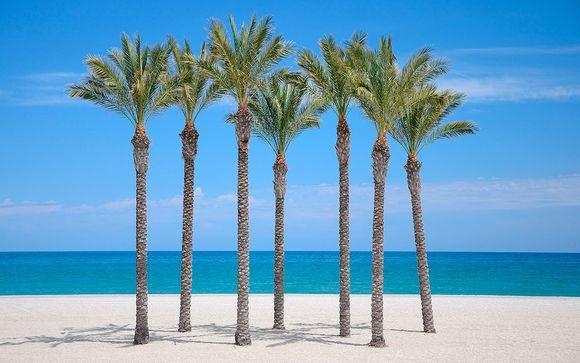 Almería Apartamentos Dream Sea