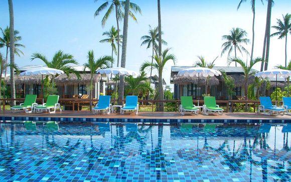 El Hotel Islanda Hideaway Resort 4* le abre sus puertas