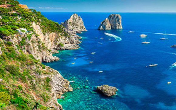 Unconventional Sorrento Coast