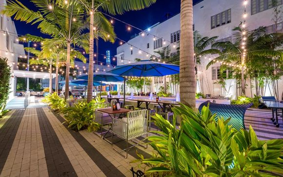 The Fairwind Hotel 4*