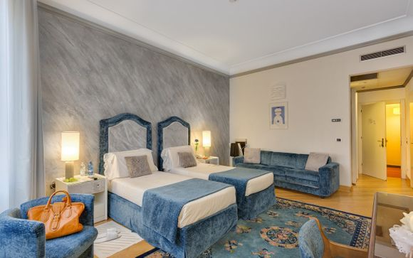Hotel Rivoli 4* Sup