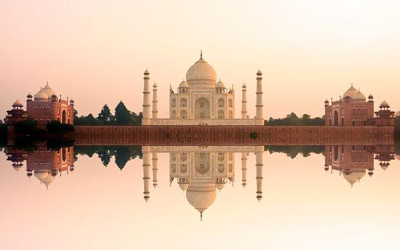 India Delhi - Circuito por el gran Rajasthan desde 1.562,00 €