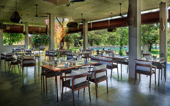 Templation Hotel Angkor 5*