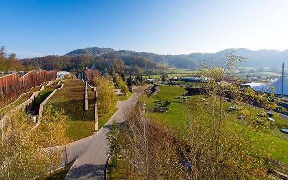 Eslovenia le espera