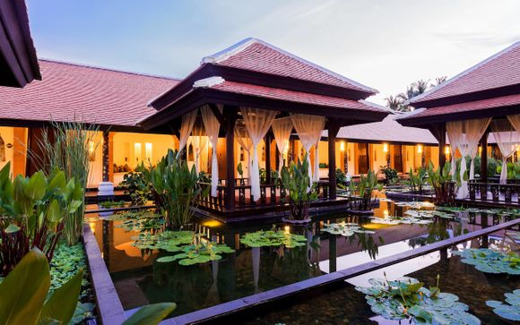 JW Marriott Khao Lak 5*