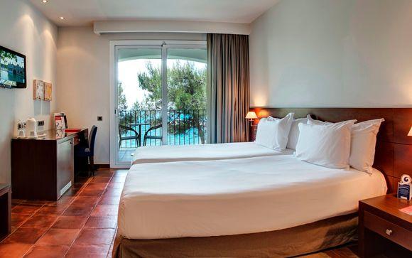Park Hotel San Jorge & Spa 4*