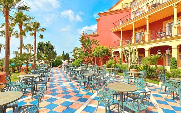 Iberostar Málaga Playa 4*