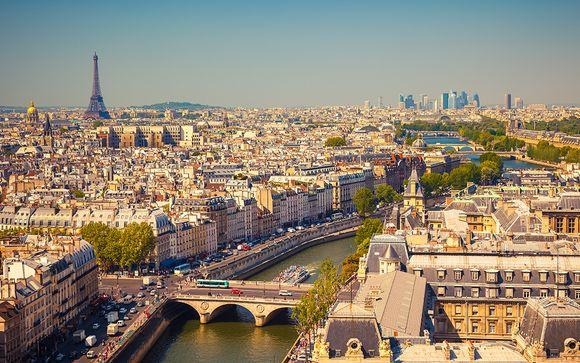 Paris te espera