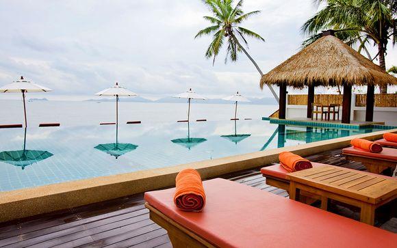 Mimosa Resort & Spa 4* le abre sus puertas