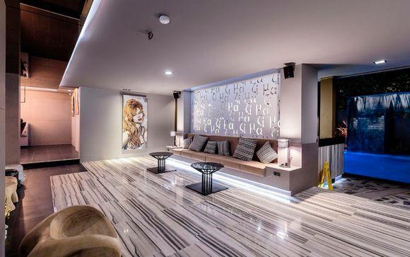 Mazi Design Hotel by Kalima 4*  le abre sus puertas