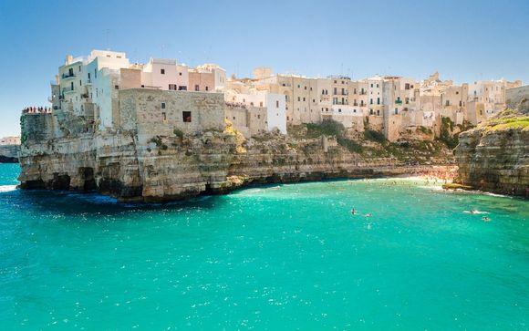 La Puglia te espera