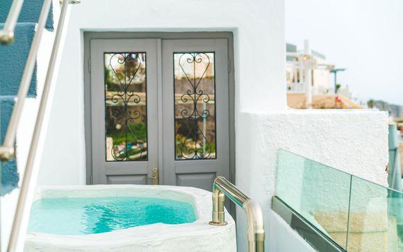 El Hotel Modernity Suites le abre sus puertas