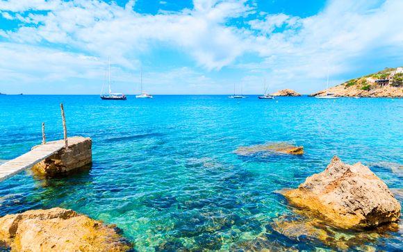 Sant Josep de sa Talaia - Els Pins Resort & Spa Ibiza 4*