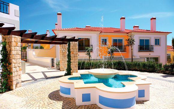 Poussez les portes de votre Village - Praia D'El Rey Golf & Beach Resort 4*