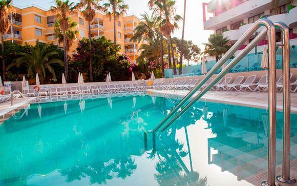 Poussez les portes de votre Ola Hôtel Panama 3*