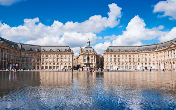 Rendez-vous... à Bordeaux