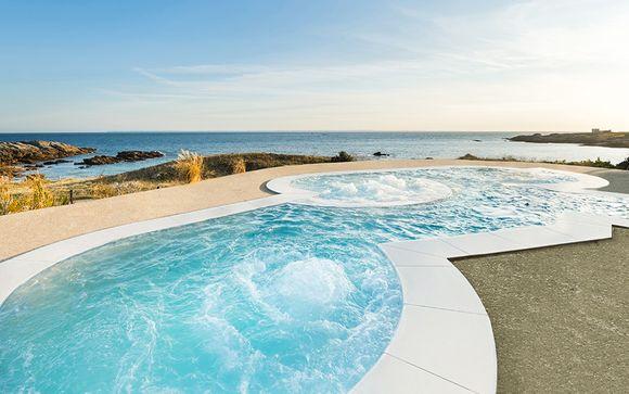 Sofitel Quiberon Thalassa Sea & Spa 5*