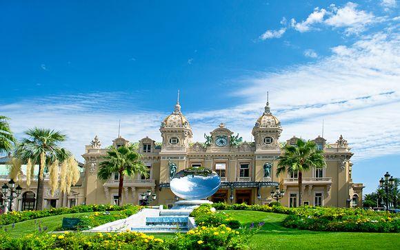 Rendez-vous... à Monte Carlo
