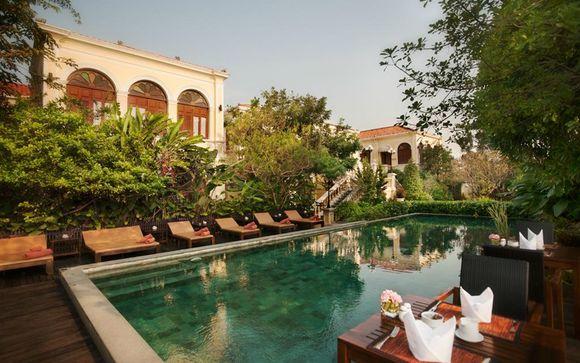 Votre séjour possible à Bangkok (selon l'offre choisie)