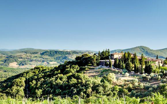 Agriturismo Borgo Castelvecchi