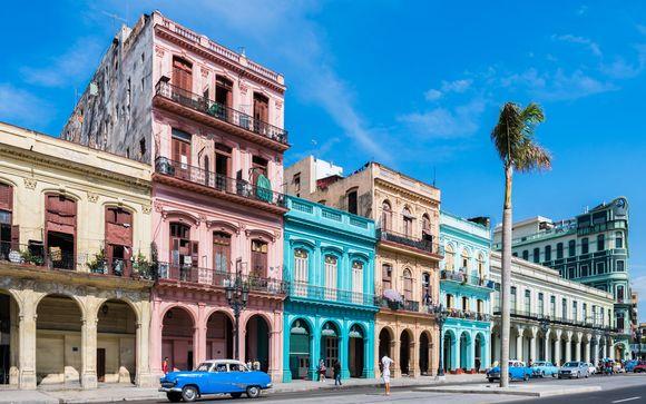 Rendez-vous... aux États-Unis et à Cuba