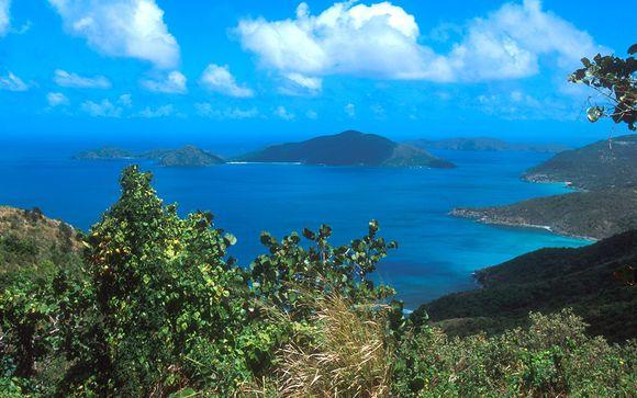 Rendez-vous... dans les Îles Vierges Britanniques