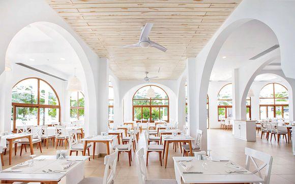Poussez les portes de l'hôtel Labranda Marine Aquapark Resort à Kos
