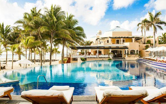 Hôtel Royal Hideaway Playacar 5* avec ou sans Circuit Yucatan