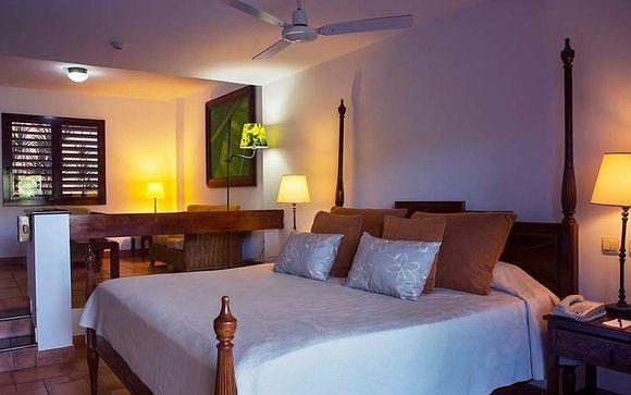 Poussez les portes de l'hôtel Royalton Hicacos Resort & Spa 5* à Varadero
