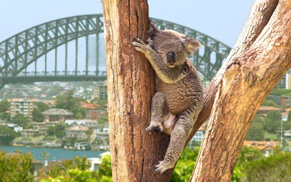 Rendez-vous en... Australie