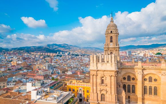 Rendez-vous... à Malaga
