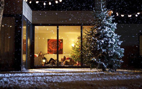 Winter Wonderland - Fêtes de Fin d'Année