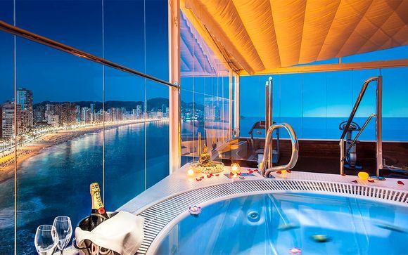 Hôtel Villa Venecia Boutique Gourmet 5*